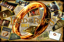 2011 Lord of the Rings